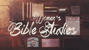 Women's Bible Studies